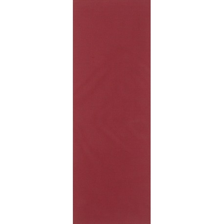 BANDE CARTON PERFORE 11X30CM ROUGE